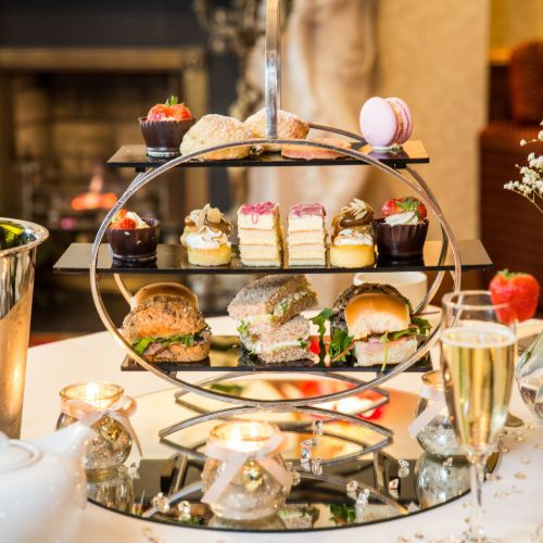 bridge_house_hotel_afternoon_tea_tullamore_offaly